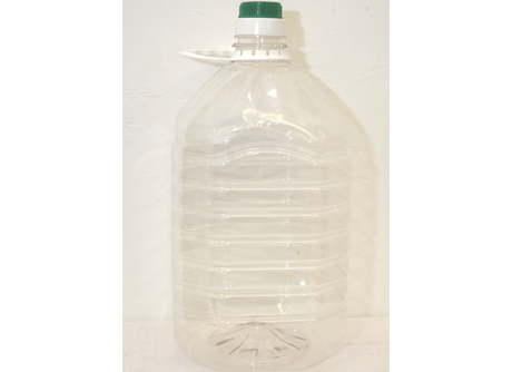 5 Litre Pet Bottle